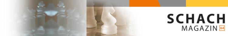 Schachmagazin